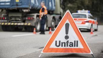 Im Jahr 2019 sank die Anzahl Toter bei Verkehrsunfällen.