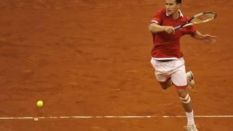 Chiudinelli bleibt gegen Ferrer ohne Stich