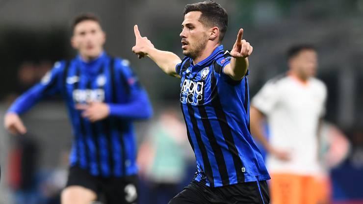 Remo Freuler und Atalanta Bergamo sind erstmals für den Viertelfinal in der Champions League qualifiziert.