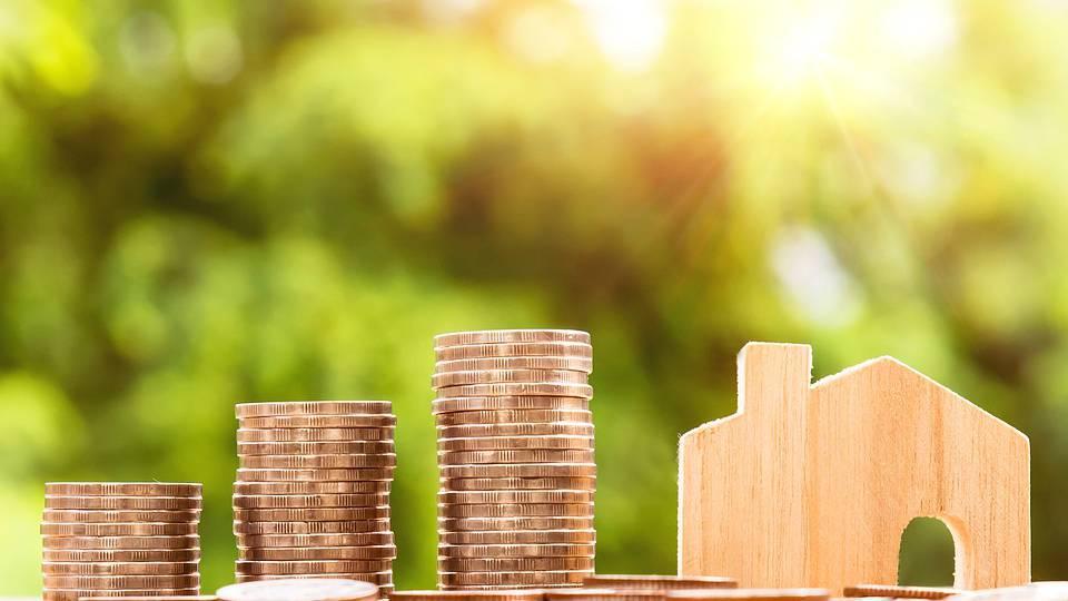 Langfristige Hypothekarkredite immer attraktiver