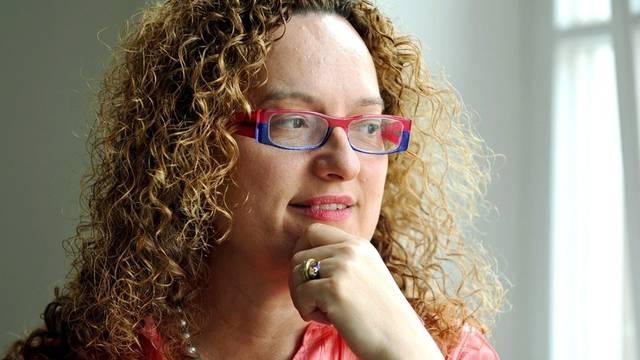 Die künstlerische Leiterin der Documenta Carolyn Christov-Bakargiev (Archiv)