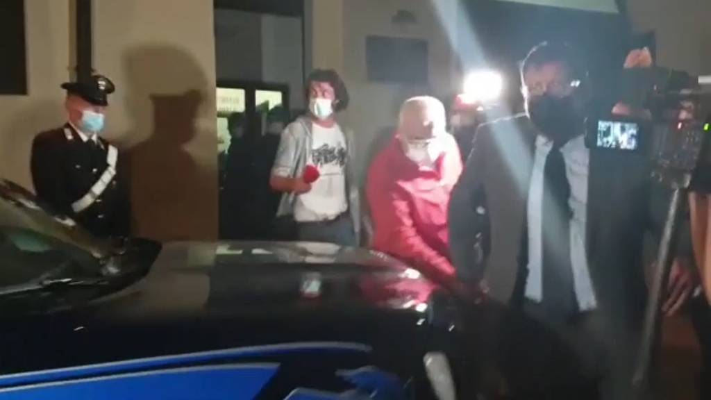 Seilbahnunglück: Zwei Seilbahnmitarbeiter freigelassen, einer unter Hausarrest