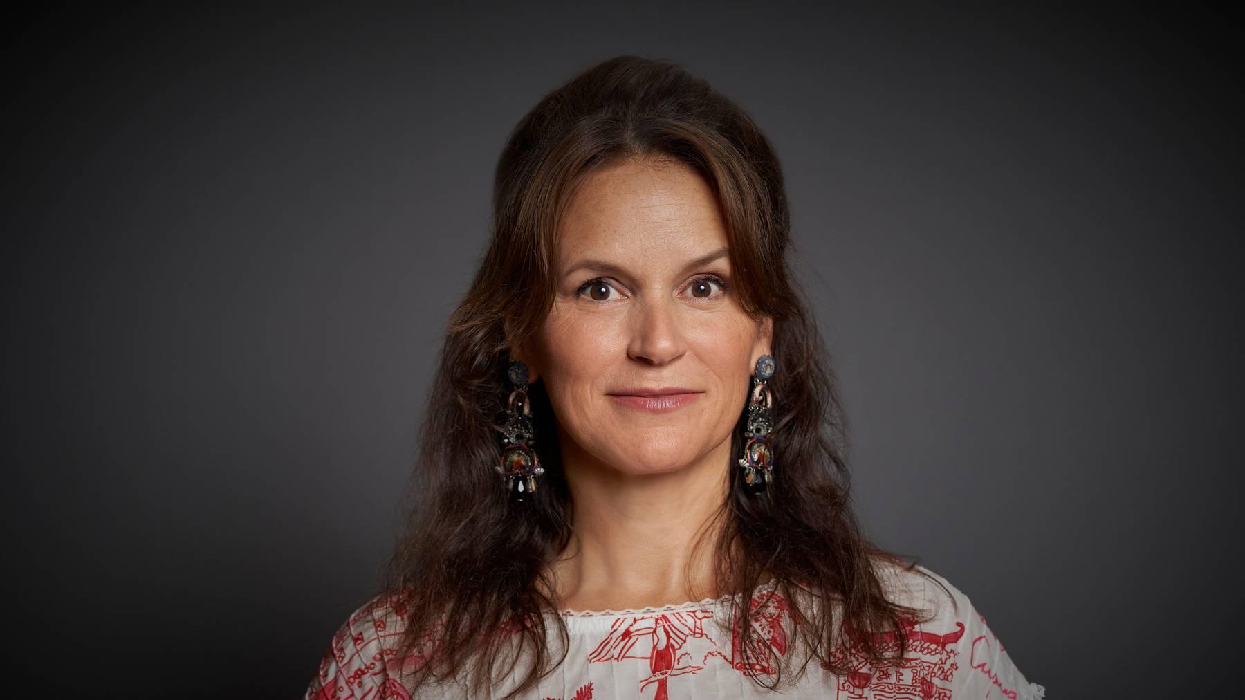 Sing meinen Song – Das Schweizer Tauschkonzert - Caroline Chevin
