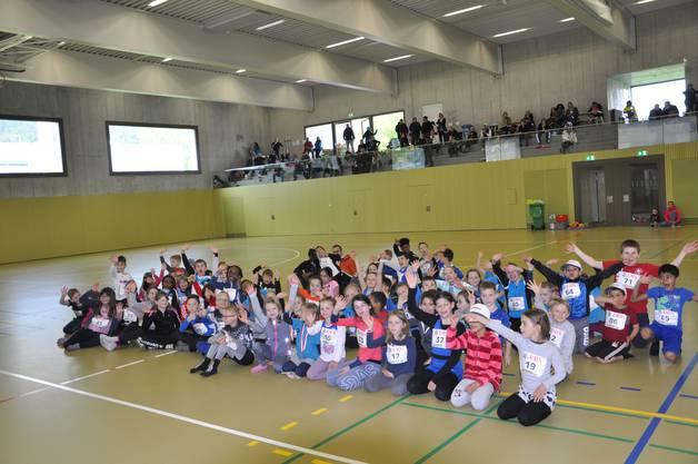 75 Teilnehmer