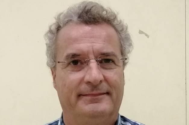 Daniel Hess.