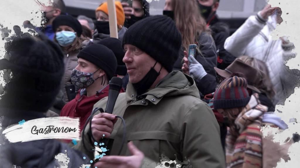 Krisenmenschen: «Mensche i de Ostschwiz» neu am Dienstag