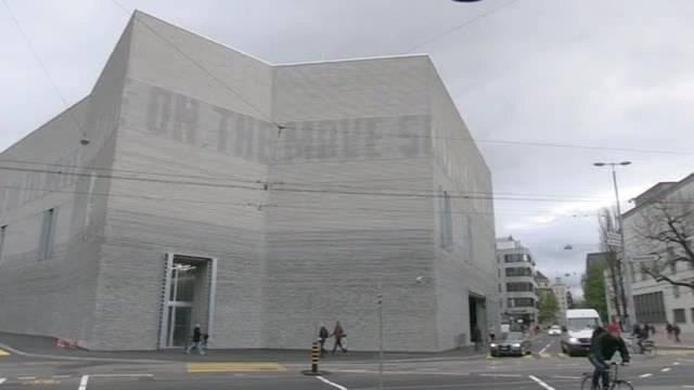 Basels neuer Prestigebau: Der Erweiterungsbau des Kunstmuseums