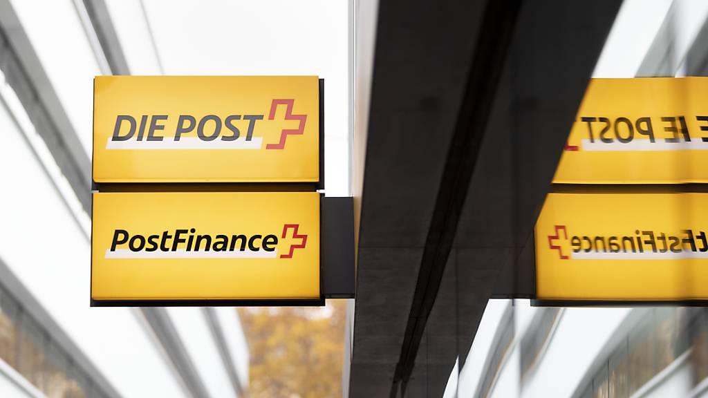 Post erfüllt Grundversorgungsauftrag im Zahlungsverkehr auch 2020
