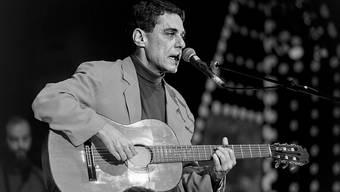 Die Schwester des berühmten Sängers Chico Buarque, die vielerorts bekannte brasilianische Musikerin Miúcha, ist in einem Spital verstorben. (Archivbild)