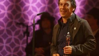 Dokfilmer Manuel von Stürler bei der Gala des Europäischen Filmpreises in Valletta