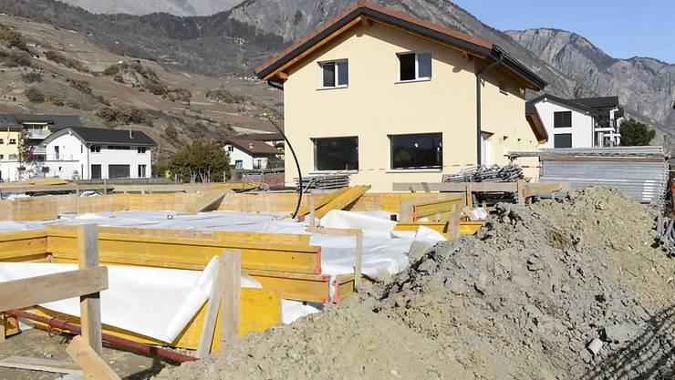 Die Finanzierung eines Eigenheims wird auch für mehr Gutverdiener unerschwinglich.