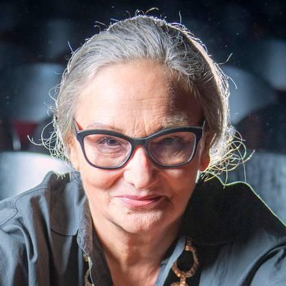 Katja Früh Regisseurin