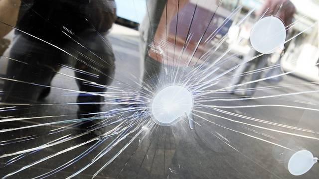 Am vergangenen Wochenende gab es Sachschaden in sechsstelliger Höhe (Archiv)