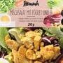 Dieser Salat soll nicht gegessen, sondern in die Denner-Filialen zurückgebracht werden.