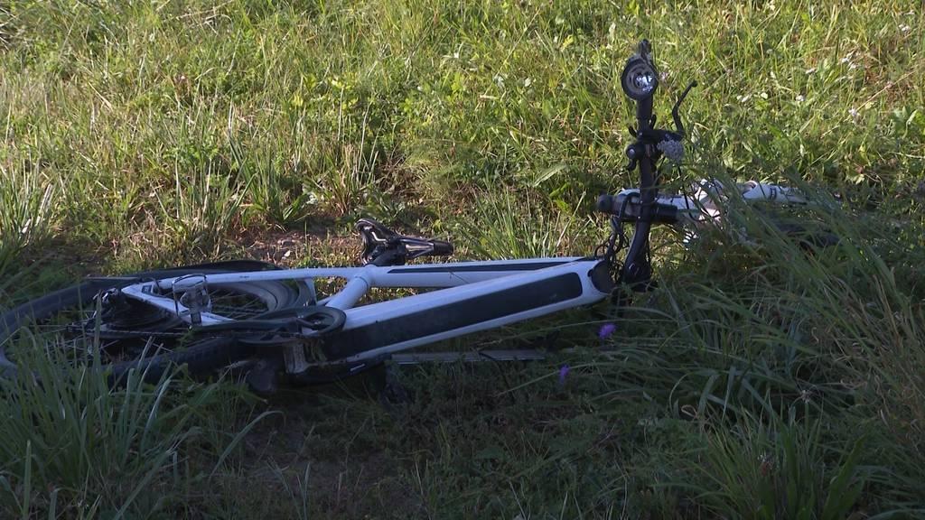 Traurige Bilanz: Die Zahl der schweren E-Bike Unfälle nimmt stark zu