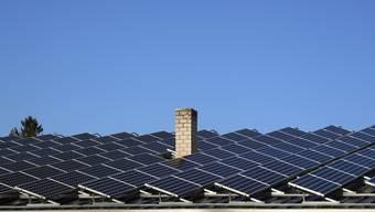 Die Vorlage zur Sonnenkollektorenpflicht sei undifferenziert (Symbolbild)