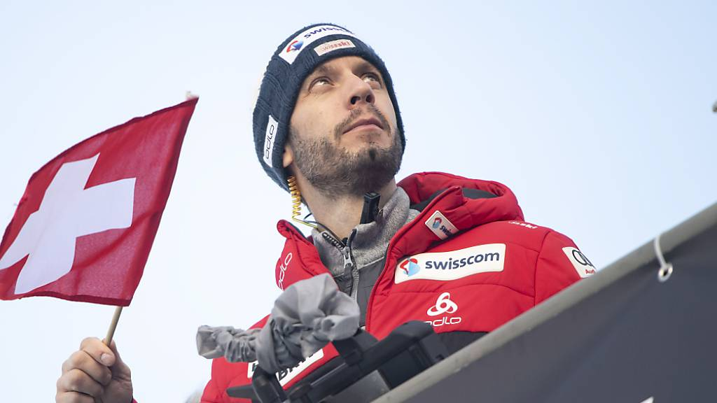 Ronny Hornschuh, der Trainer der Schweizer Skispringer, wurde positiv auf das Coronavirus getestet