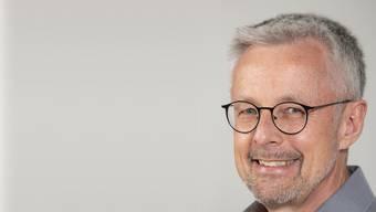 Erfolgreich: Holger Wahl überflügelt als Herausforderer den bisherigen Amtsinhaber.