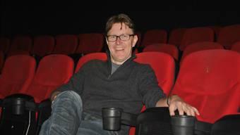Philipp Weiss (49) betreibt in Frick seit 25 Jahren das «Fricks Monti».