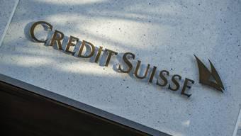 Die Credit Suisse hat im dritten Quartal deutlich weniger Gewinn gemacht als noch in der Vorjahresperiode.