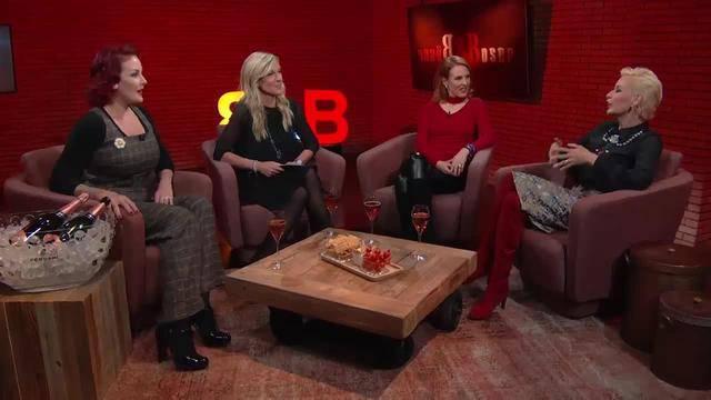 Bashing gegen Meghan Markle / Hinterlistig ist Alessandro Proto / Hintersinnen tut sich Fernsehfrau Gülsha