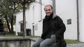 Meinrad Furrer, Beauftragter für Spiritualität von Katholisch Stadt Zürich