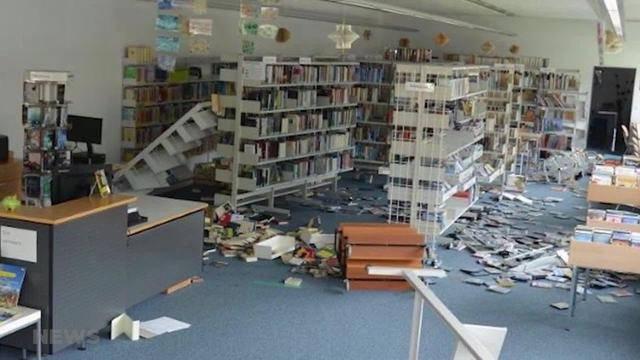Wattenwil: Schulhaus-Vandalen sind geständig