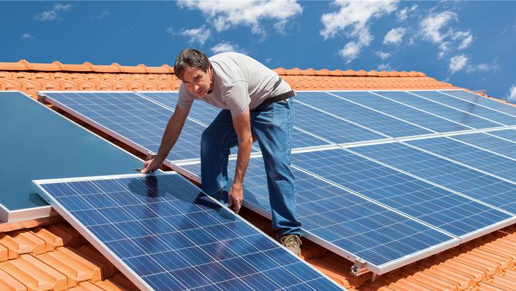 Das neue kantonale Energiegesetz setzt die zentralen Vorschriften des eidgenössischen Gesetzes um.