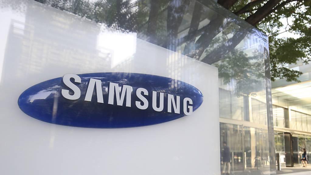 Der Samsung-Konzern will an seiner LCD-Produktion in Südkorea vorerst festhalten - die Nachfrage nach diesen Produkten sei überraschend hoch. (Archivbild)
