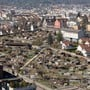 """Auf dem Areal """"Thurgauerstrase"""" sollen Wohnungen und Gewerberäume entstehen. (Archivbild)"""