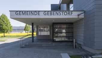 Die Gemeinde Gebenstorf bündelt Hilfsangebote von Freiwilligen.