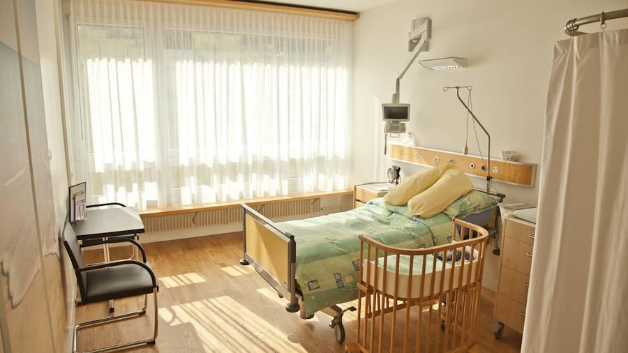 Komplexe Operationen bei Kindern nicht mehr in allen Spitälern