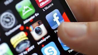 Im Wahlkampf werden soziale Medien immer wichtiger.
