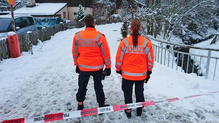 In Winterthur-Sennhof wurde vor am Dienstag ein Mann bei einer Auseinandersetzung schwer verletzt, heute ist er im Spital verstorben.