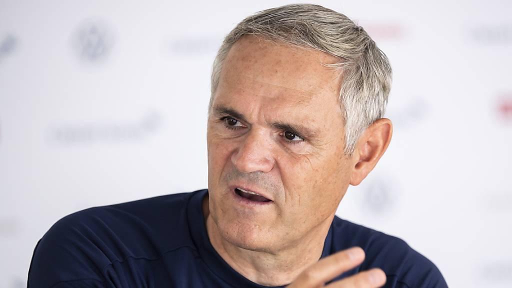 Tami: «Auch die Italiener haben den Coiffeur kommen lassen»