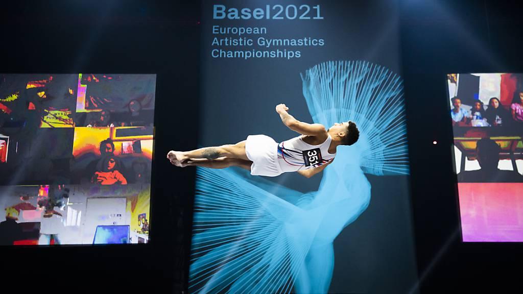 Die Veranstalter der Europameisterschaften in Basel überzeugten mit Innovation