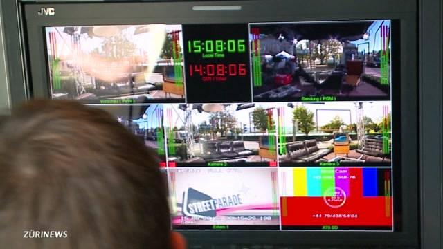 Cablecom schaltet das analoge Fernsehen ab