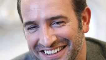 Das diesjährige Filmfestival NIFFF wird von einem Oscar-Preisträger eröffnet - dem französischen Schauspieler und Komiker Jean Dujardin. (Archivbild)