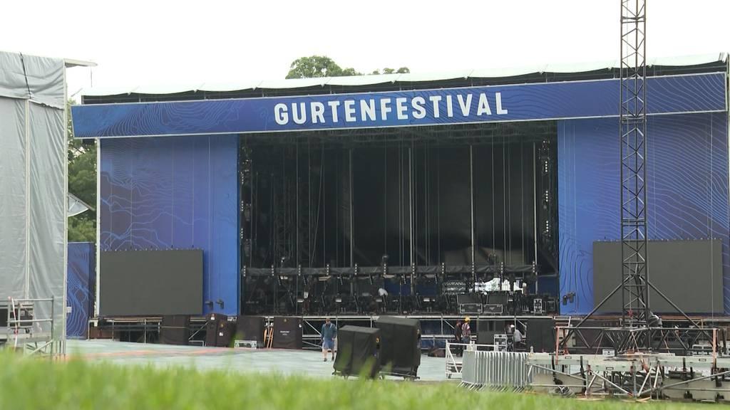 Rekord: Das Gurtenfestival ist das teuerste Festival der Schweiz