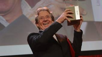 Erst 2013 konnte Verwaltungsratspräsident Klaus List noch den Unternehmerpreis des Swiss Venture Clubs in die Höhe stemmen.