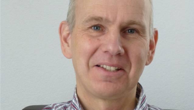 Neuer Leiter Finanzen in Turgi: Erwin Schleiss.