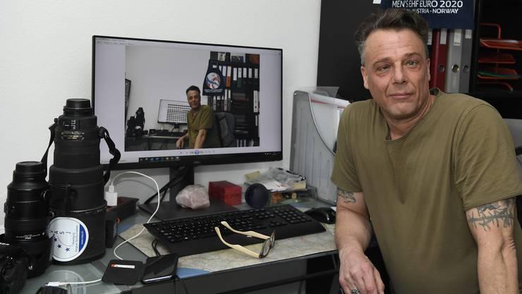Selbständigen Fotografen und Journalisten trifft die Coronakrise ganz brutal: Geld kommt frühestens im September wieder rein