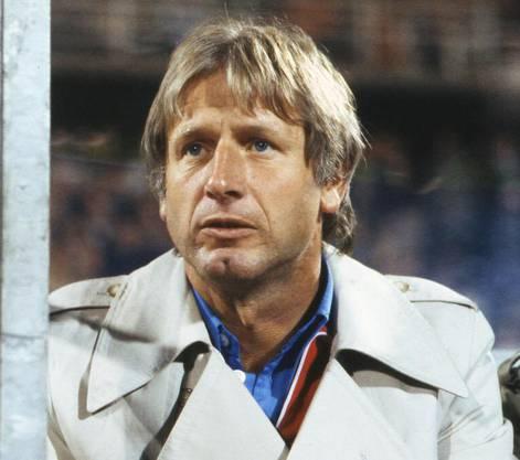 Heinz Höher.