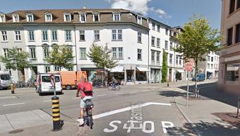 Am Erasmusplatz soll ein neuer kulinarischer und kultureller Quartiertreffpunkt entstehen. (Archivbild)