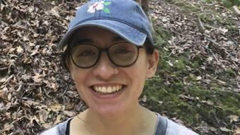 Die Grosseltern der 22-jährigen Lara Alqasem stammen aus Palästina. Die israelischen Behörden erlauben ihr nicht, ihr Austauschjahr an der Hebräischen Universität Jerusalem anzutreten.