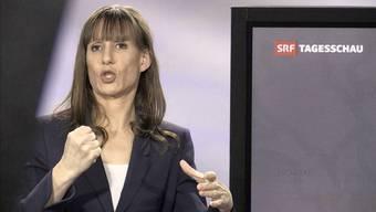 Schweizer Fernsehen für Seh- und Hörbehinderte: Das steckt dahinter.