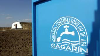 Schweiz unterstützt Trinkwasserversorgungsanlage in Moldau