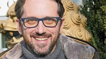 Peter Möckli ist in Dietikon aufgewachsen.