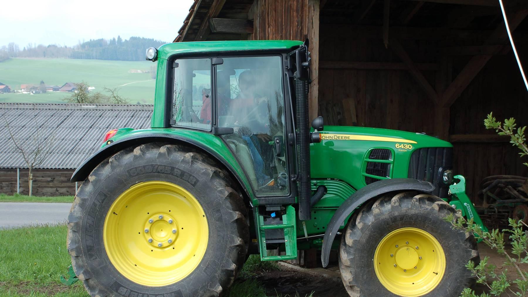 Nationalrat will Tierbeiträge für Bauern abschaffen