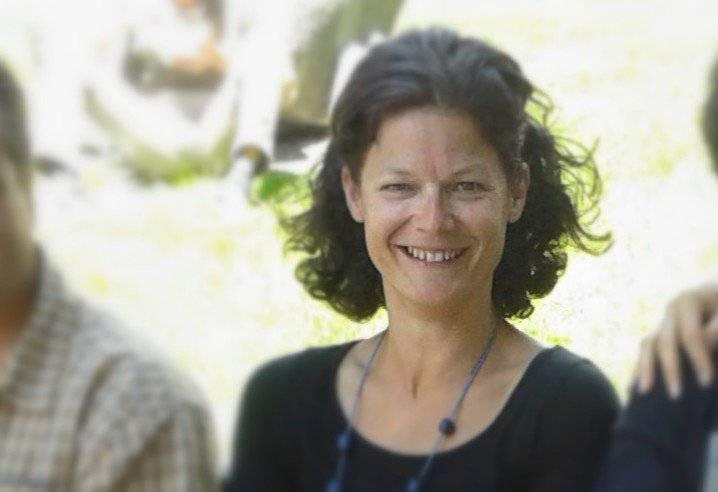 Natalie Bino ist Mitbegründerin und Vereinsvorsitzende von Zero Waste Switzerland (Bild: zVg)
